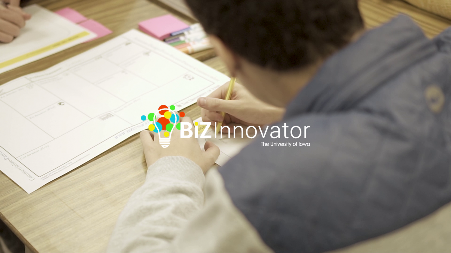 BizInnovator video